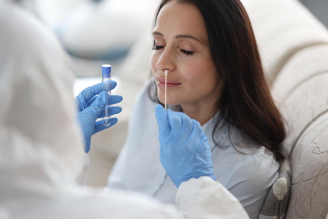 TEST PCR01